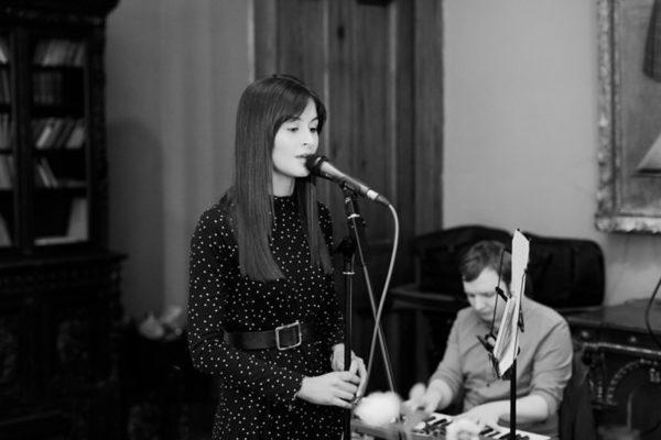 Mollie McKeever Music