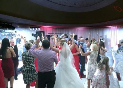 DJ Mark Brown - Wedding DJ Northern Ireland