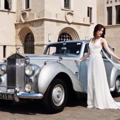 Northern Ireland Wedding Cars