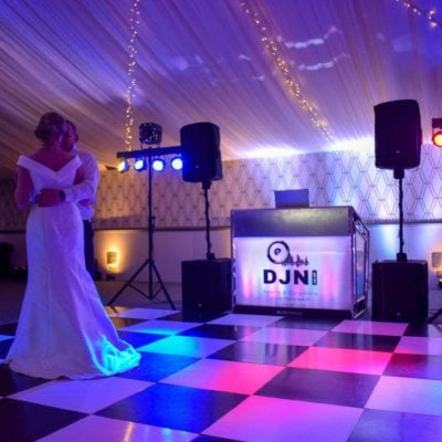 Wedding DJs Northern Ireland