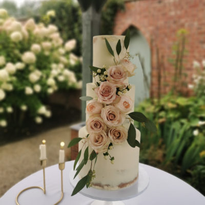 Wedding Cakes Northern Ireland