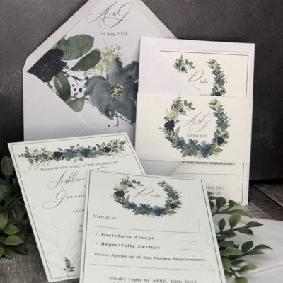 Wedding Invitations Northern Ireland