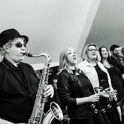 Wedding Band Northern Ireland