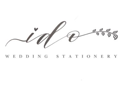 I Do Wedding Stationery Coleraine